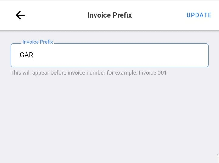 invoice-number-app-prefix